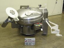 Convenience Food Systems Cutter