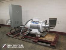 Stephan Machinery Corp Meat Equ