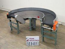 Portec Conveyor Belt HA2818 5E8