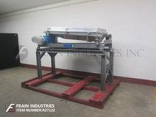 Used Rotex Sifter Se