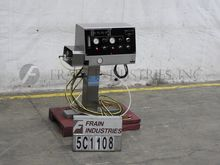 Vector Pans, Revolving Pumps P2