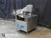 MGS Feeder Outserter IPP270 5C5