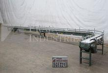 Hytrol Conveyor Roller 90° 5G57