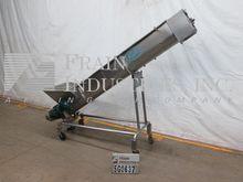 Used Rietz Conveyor