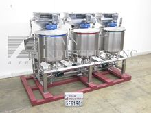Corrosion Fluid Products Kettle