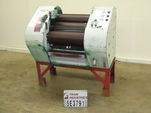 Buhler-Maig Mill Roller (Mill)