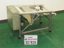 Sifter Separator 6467 5D7929