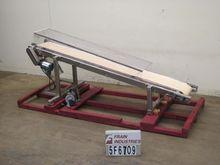 """Conveyor Belt 16""""X128"""" 5F6709"""