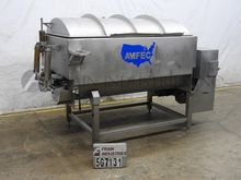 American Food Eq Co AMFEC Mixer