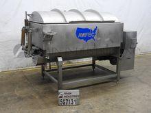 American Food Eq Co AMFEC Mixer