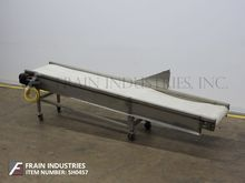 Used Conveyor Belt 4