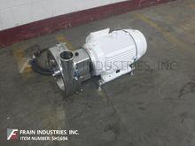 Alfa Laval Pump Centrifugal 963