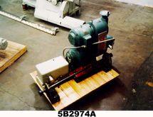 Motor Variable 5B2974A