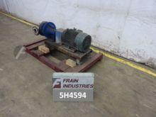 Burks / Crane Pump & Systems Pu