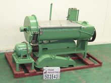 Hottman Mixer Paste Horizontal