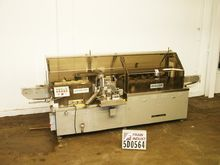 New Jersey Labeler Glue Front &