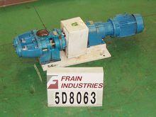 Tuthill Pump Positive 120ADI 5D
