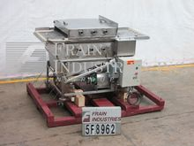 Used Bakery Equipmen