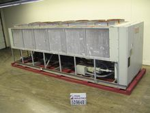 Used Trane Refrigera