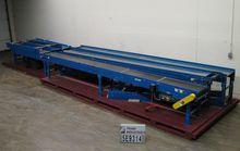 Lewco Material Handling Conveyo
