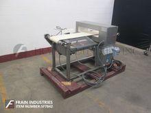 Loma Metal Detector Conveyor IQ