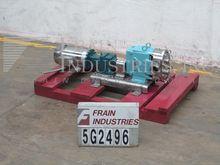 Waukesha Pump Positive 130 5G24