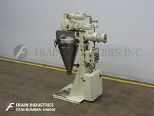 Ross Mixer Paste Vertical VB001