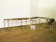 Conveyor Table Top 5D0555