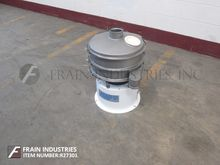 Used Sweco Sifter Se