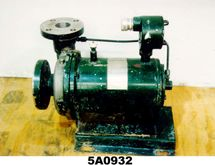 Used Chempump Pump C