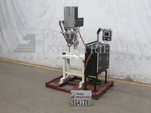 Spee Dee Filler Powder Auger 35