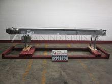 WHM Equipment Company Conveyor
