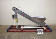 Product Saver Feeder Incline/Cl