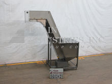 Feeder Incline/Cleated 5G0342