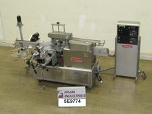 Used Accraply Labele