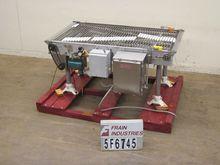 Hi-Speed Conveyor Laner MFD1-7