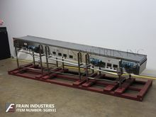 Intralox  Conveyor Table Top IN