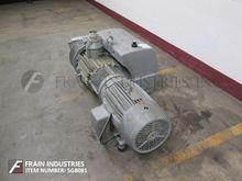Busch Pump Vacuum RA0630 5G8081