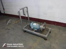 Used Waukesha Pump C