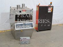 Fette Press Tablet Rotary P3000