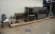 Intersleeve Labeler Sleever SA-