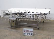 Used Nercon Conveyor