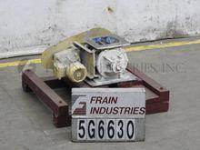 Prater Airlock PAV8 5G6630