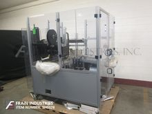 Used Willett Labeler