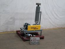 Sutorbilt Blower 5ME 5G2549
