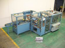 Compacker Case Packer Erector/s