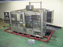 Krones Filler Liquid Grav/Press