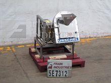 Urschel Cutter, Slicer Chopper/