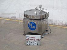 Mar Unscrambler Disc MTR/4 5G40
