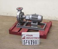 Used Armstrong Pump